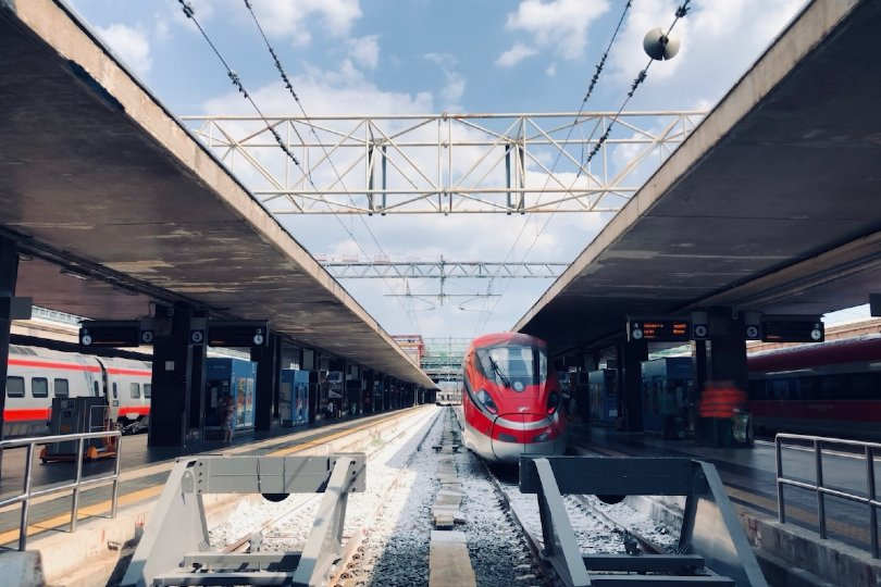 Sunvil is looking at new rail product in Italy (Credit: Teming Kang / Unsplash)