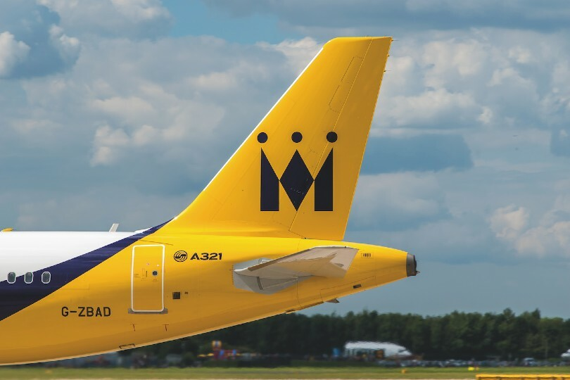 Monarch collapsed in October 2017 (Pic: iStock)