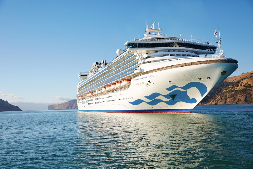 Coronavirus: Diamond Princess 'rescue flight' delayed