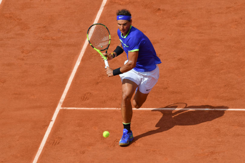 Rafael Nadal has won multiple Grand Slam titles