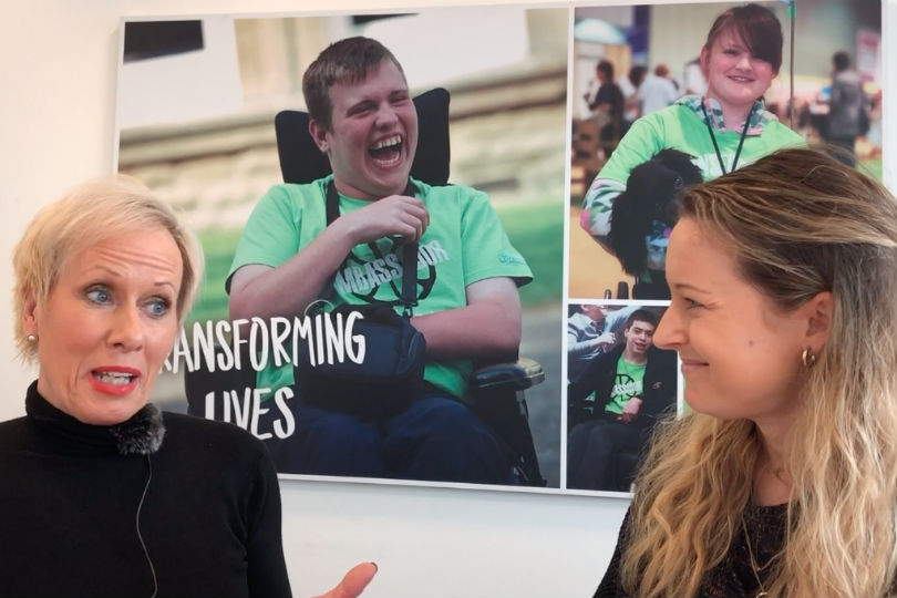 How to sell accessible holidays - top tips from Whizz-Kidz's CEO