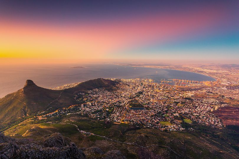 Virgin's new Cape Town route will get under way on 25 October