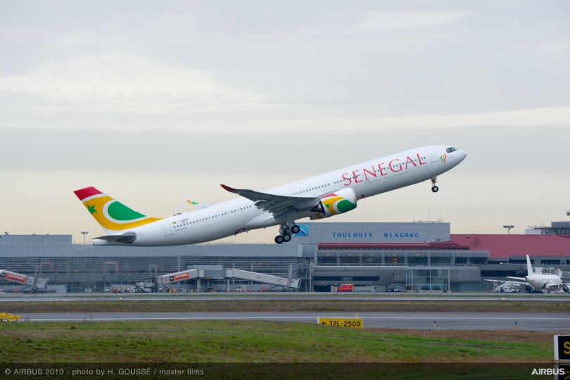 New Senegal flights from London confirmed