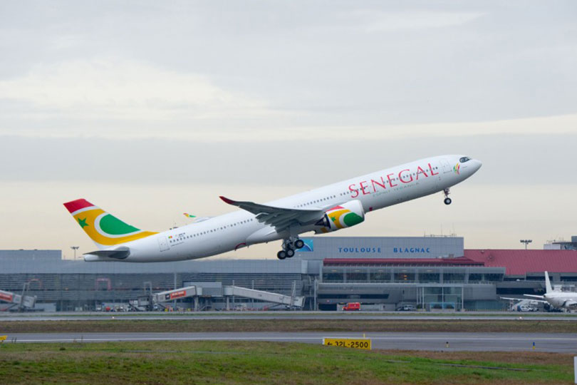 New Senegal flights from London confirmed