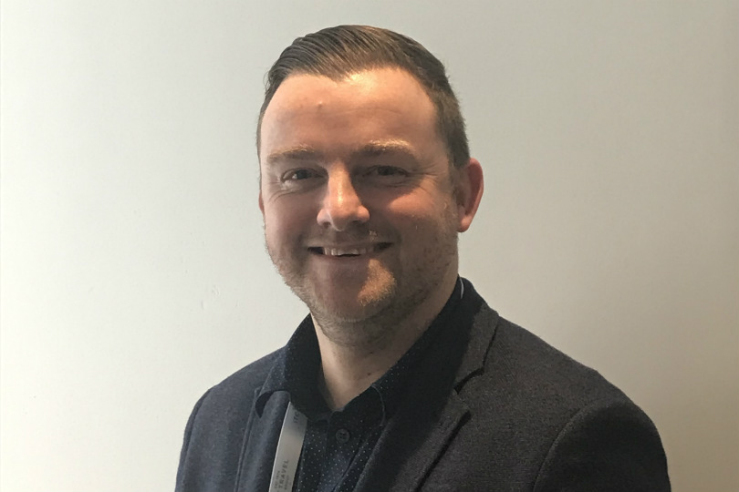 Chris Redfern has joined ITC Travel Group