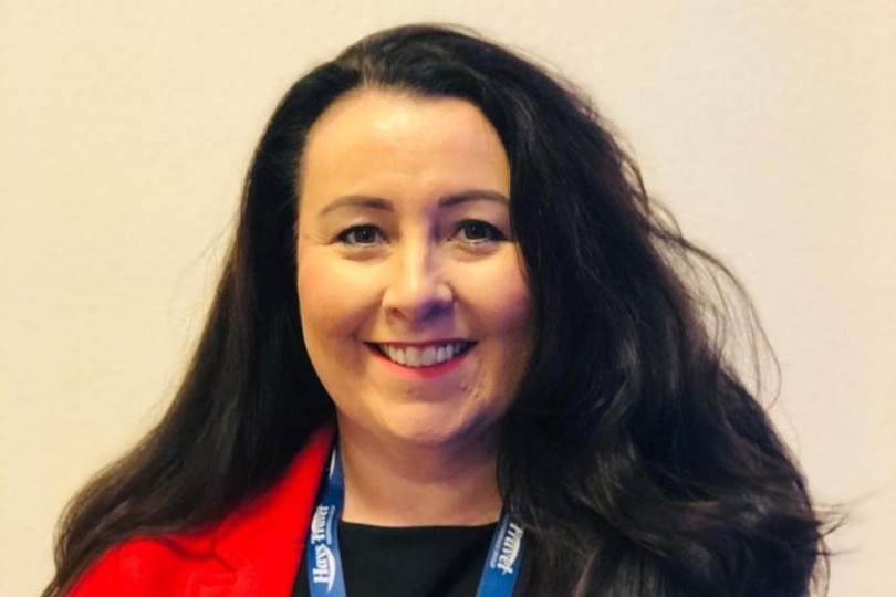 Hays Travel hires new regional sales manager