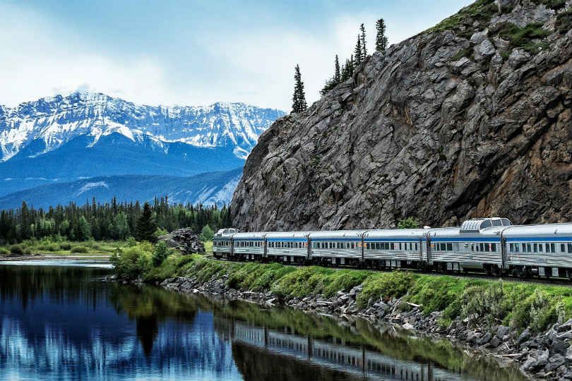 Railbookers takes the hassle out of booking independent rail holidays