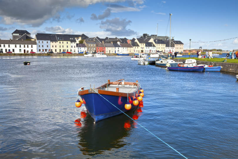 Why you should check out Ireland's buzzing County Galway