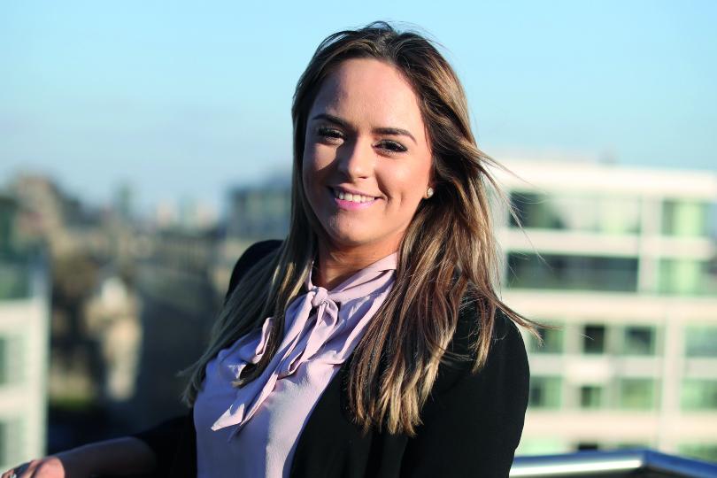 30 Under 30: Meet Chloe Palmer