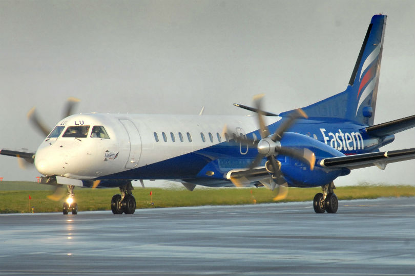 Eastern Airways will operate former Flybe routes independently