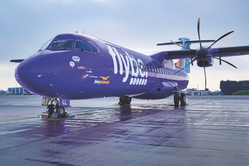 Flybe administrator denies nationalisation talks with govt