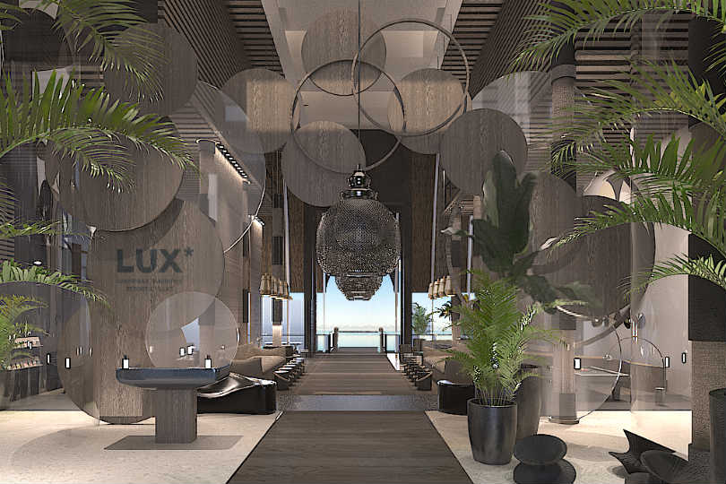 Lux Grand Baie Resort & Residences will open in Mauritius next year