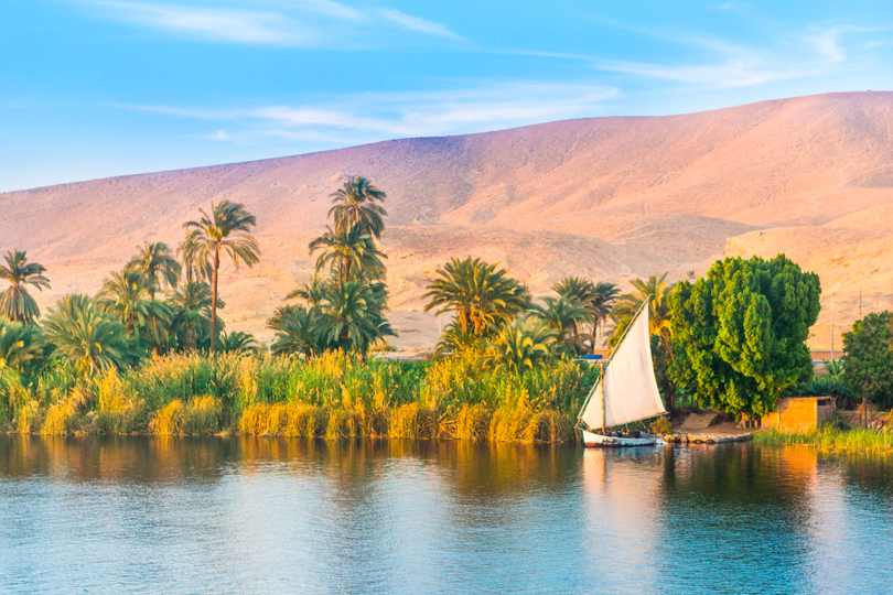New Nile cruises to recommend to clients