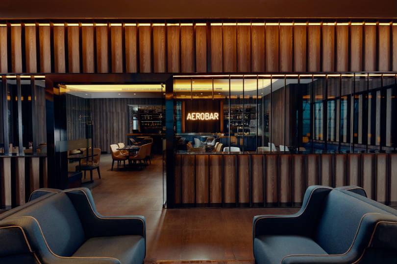 Plaza Premium Lounge has opened in Terminal 3 of Dubai International airport