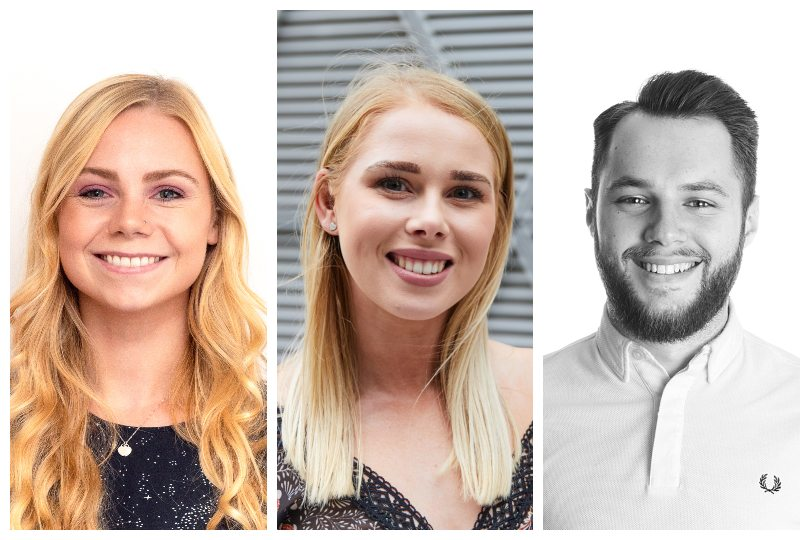 Travel Marketing Awards reveals rising star finalists
