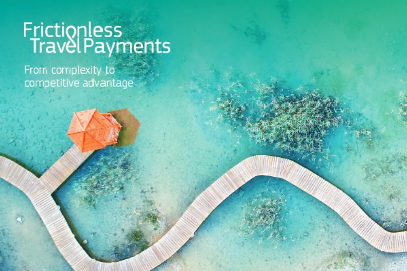 Amadeus: Travellers demand choice, transparency and security for frictionless payments
