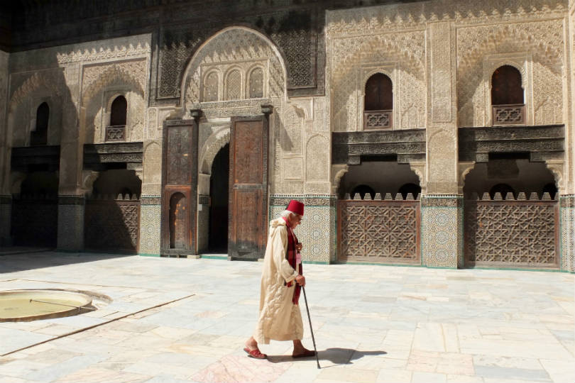 How to make the most of just 24 hours in Fez, Morocco