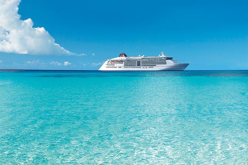 Join us onboard Hapag-Lloyd Cruises' EUROPA 2