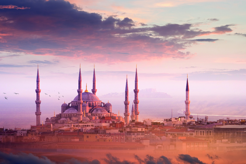 Getting to grips with halal-friendly travel