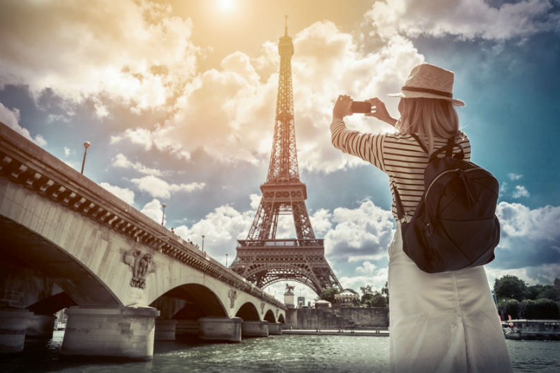 Travel 2 has launched a new 10-night Disneyland Paris and Seine Experience