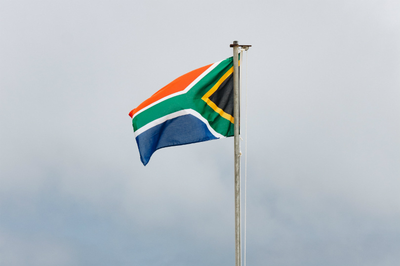The FCO has updated its advice for South Africa. (Credit: Sincerely Media/Unsplash)