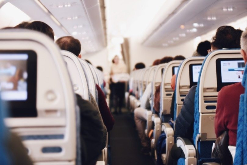 Social distancing measures should mean more space between passengers than in past, says Which? (Credit: Suhyeon Choi/Unsplash)