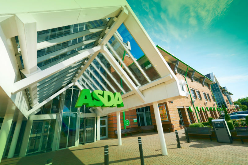 Asda said colleagues from companies from sectors such as travel would be offered shifts