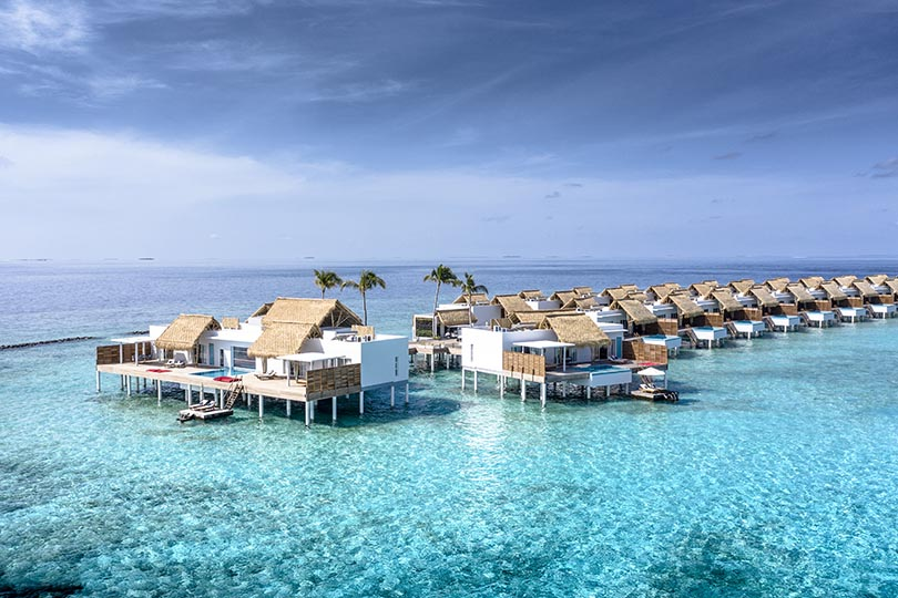 Maldives lifts ban on UK arrivals as tourism resumes