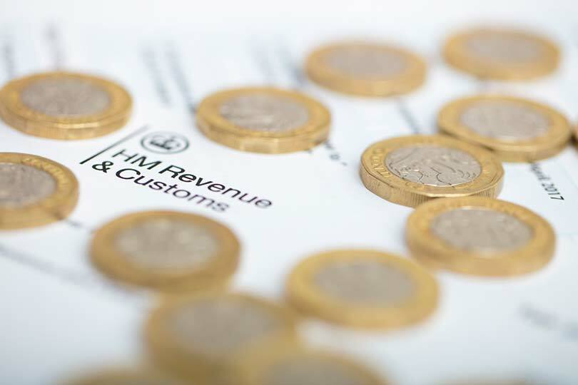 HMRC is poised to pay the self-employed