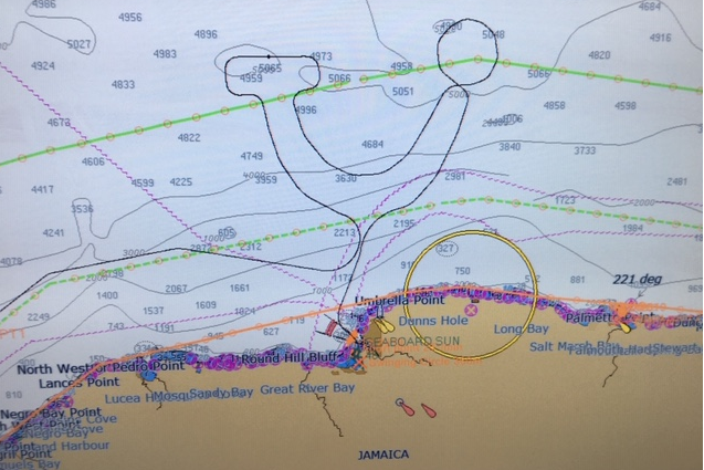 Marella ship traces Tui smile as last passengers depart