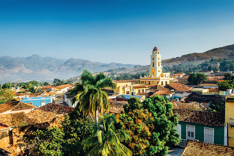 Journey Latin America debuts 'Covid-conscious' trips