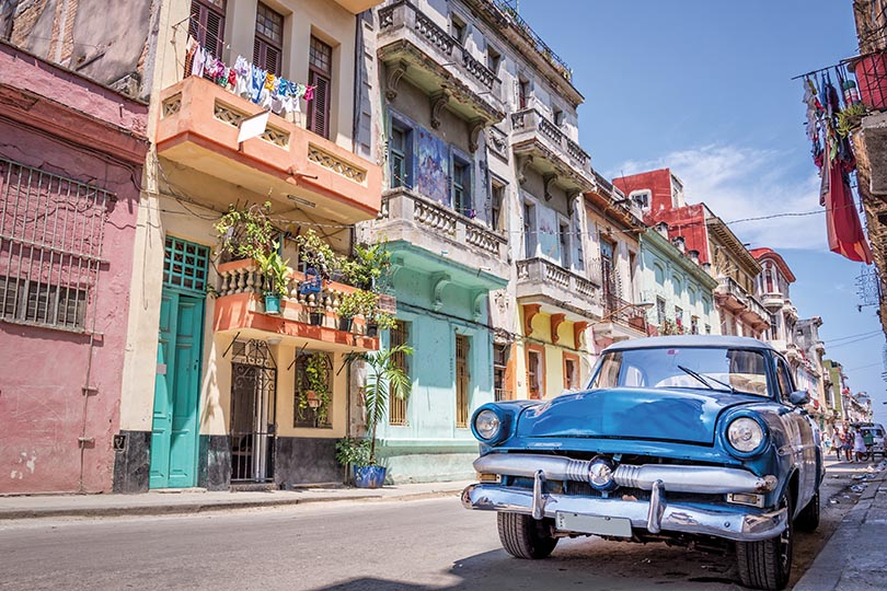 Tips for a twin-centre Cuba trip