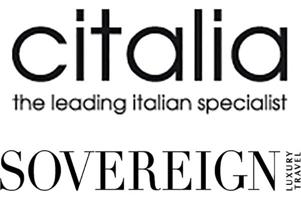 Citalia and Sovereign Luxury Travel
