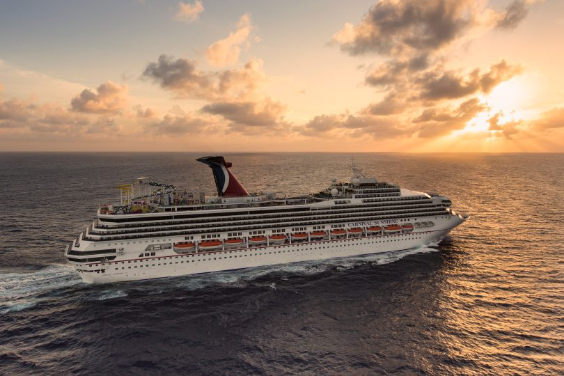 Carnival Cruise Line extends operational suspension to 27 June
