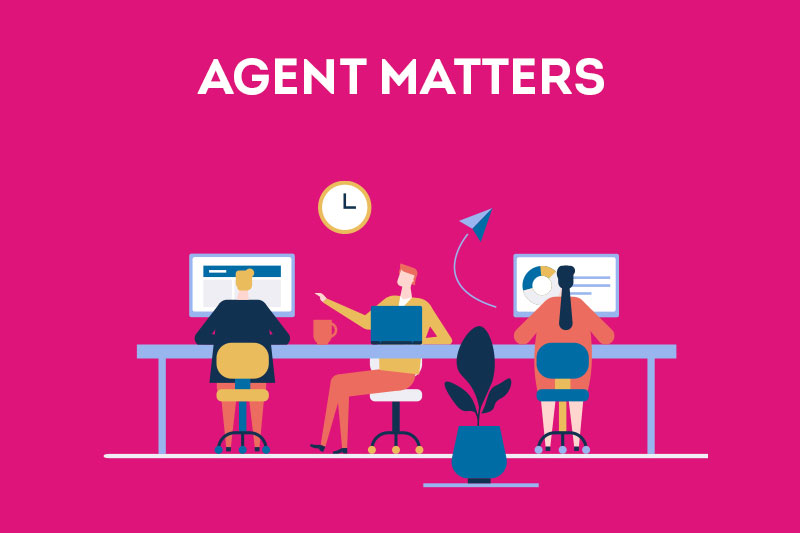 Agent Matters