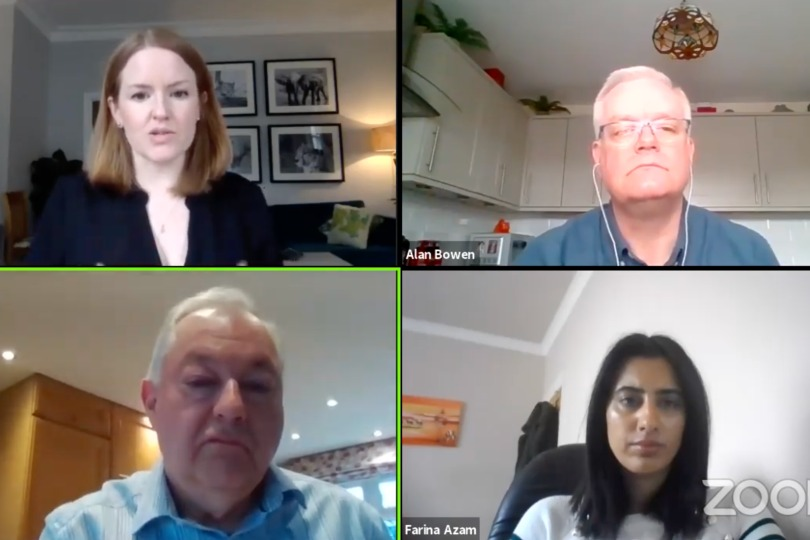 VIDEO: PTRs and card chargebacks discussed in TTG Business Support Live
