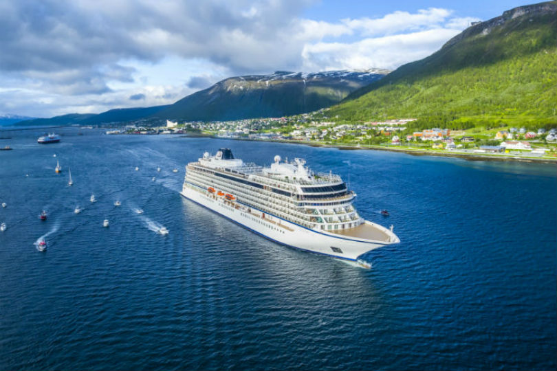 Viking extends suspension of voyages to 31 August