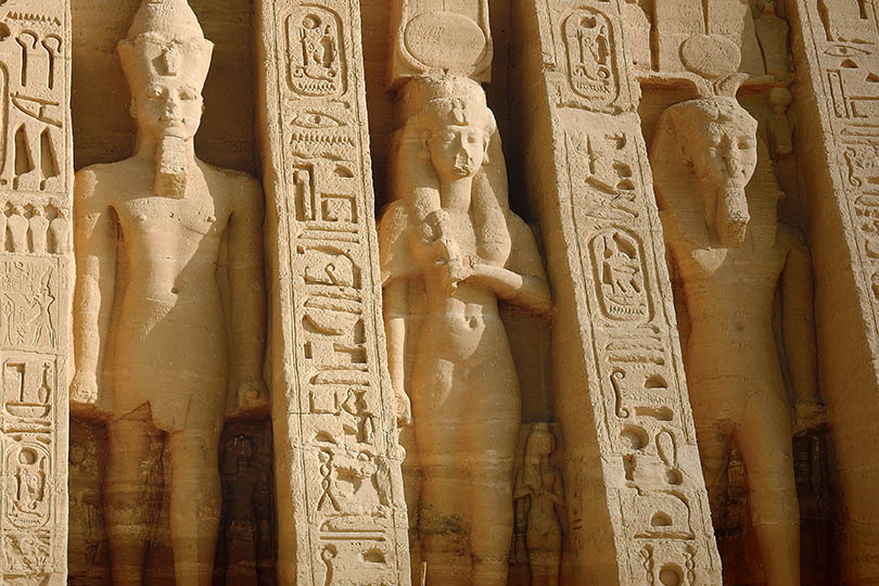 Egypt to restore cultural tourism capacity to 50% next month