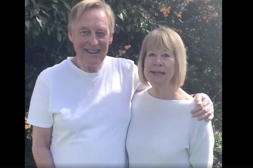 Bosses John and Irene Hays apologised for the agency's customer service amid the coronavirus pandemic