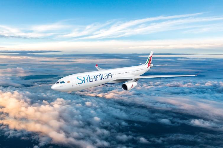 Sri Lankan Airlines will put on a UK repatriation flight on Saturday (18 April)