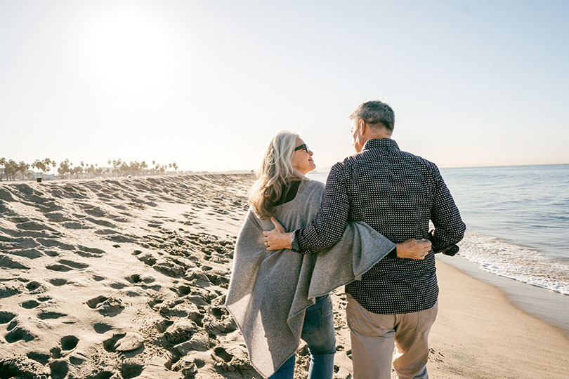 Couples trips and remote places will be among key travel choices