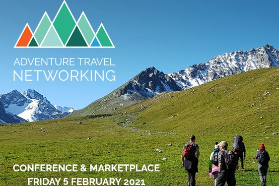 The Adventure Travel Networking Conference & Marketplace will take place in London next year