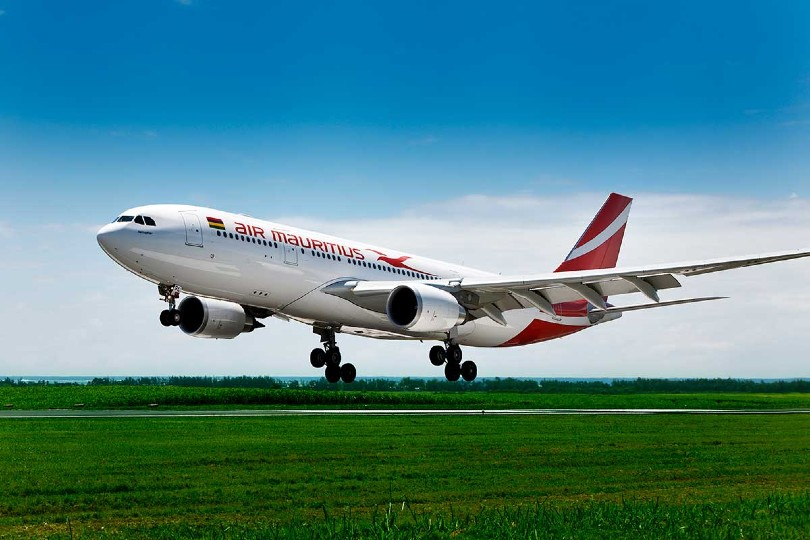 Air Mauritius has been placed in voluntary administration