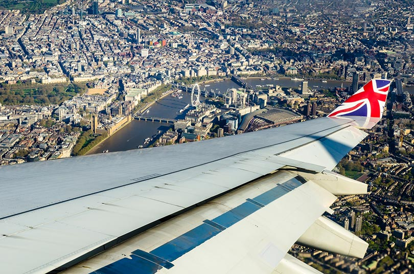 UKinbound: 'Travel cannot afford 'stop-start' recovery'