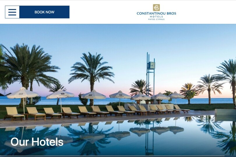 Cypriot hotel group pledges €30,000 to fight Covid-19