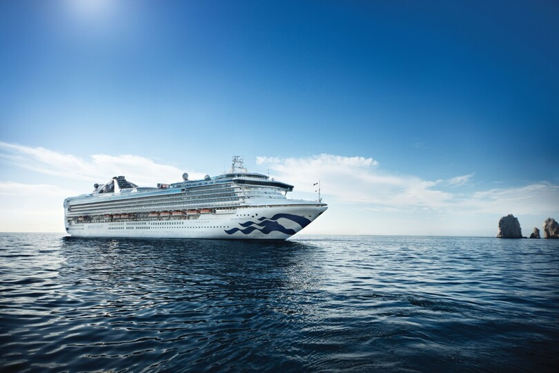 Princess Cruises has cancelled much of its summer 2020 programme owing to coronavirus