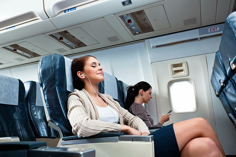 Iata's research confirms a growing eagerness to fly