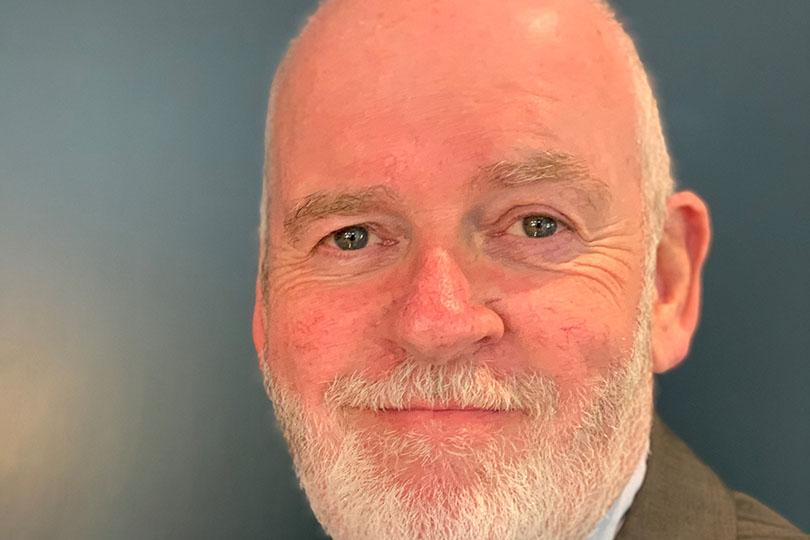 Spike Insight's Roy Barker