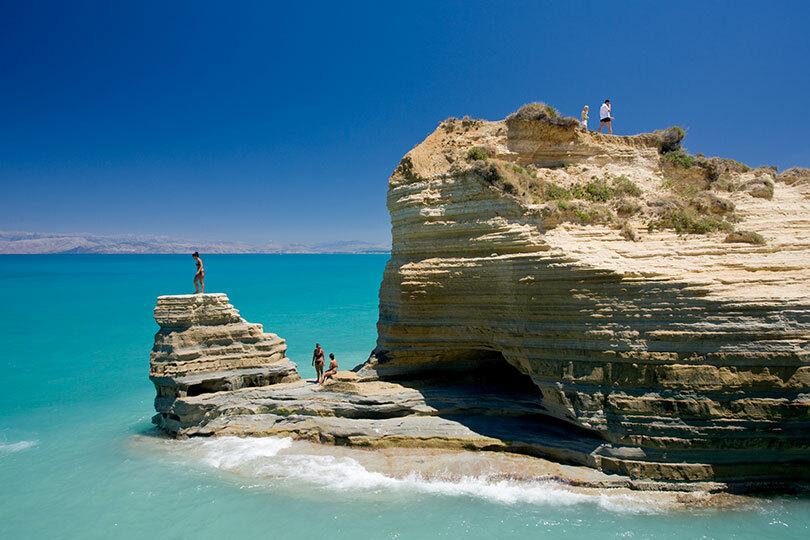 EasyJet Holidays is adding more capacity to destinations like Corfu