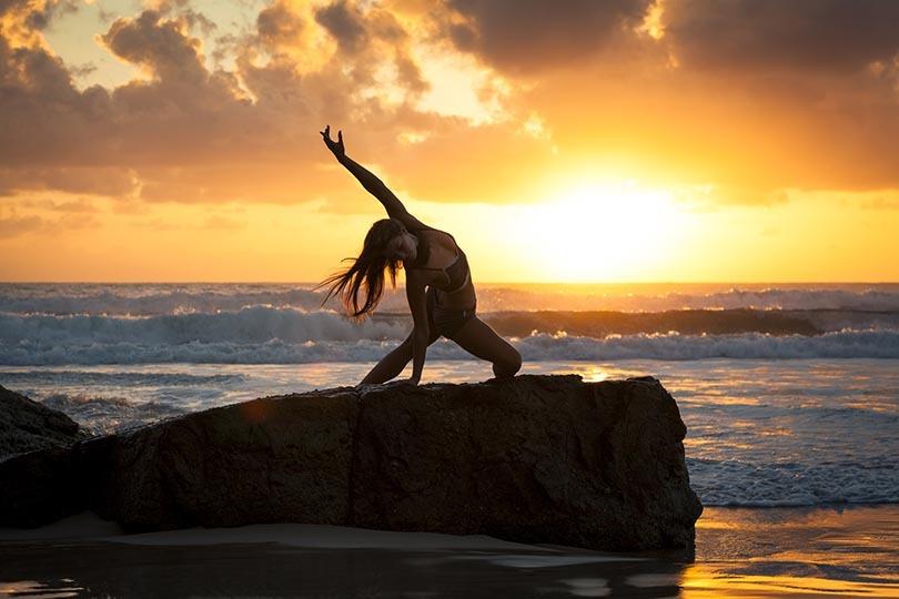 Queensland-based yoga class added to TTG Digital Destinations Festival line-up